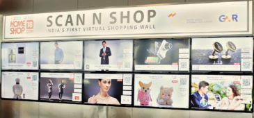 RETAIL CONCEPTS – FOOD FOR THE INDIAN RETAIL INDUSTRY
