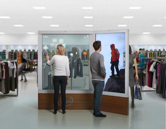 Retail Store of Future