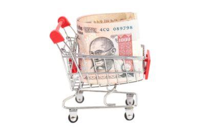 Impact of Demonetization on Retail
