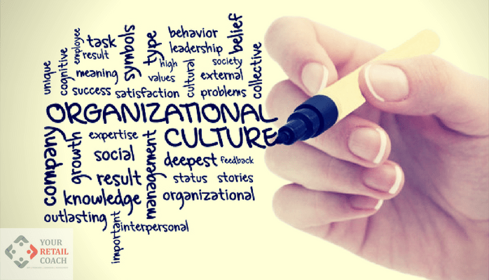 Importance of Culture in an Organisation