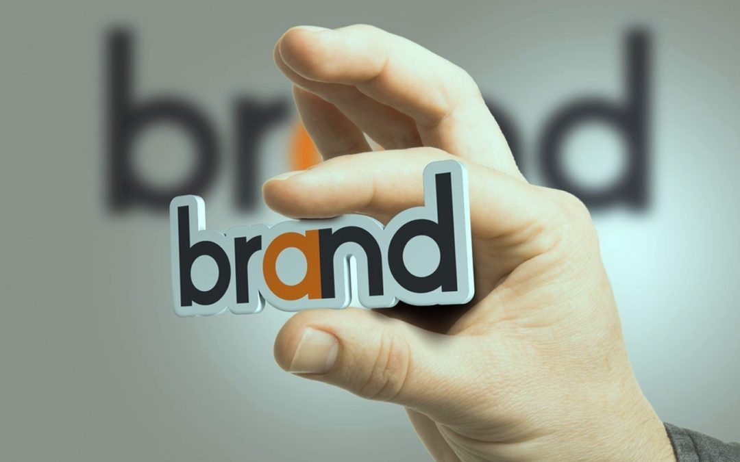 Build Up a New Brand