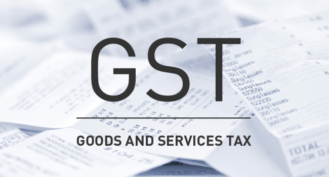 GST Implementation