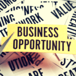 Business Opportunities in Small Towns