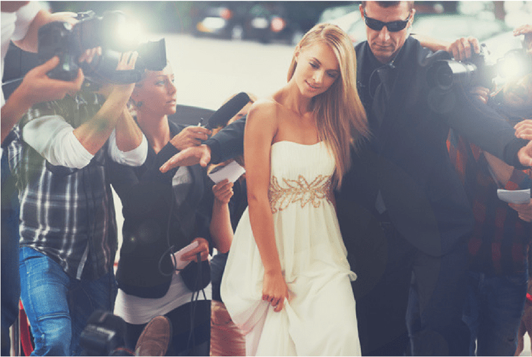 How Celebrities can Leverage Their Brand Name !