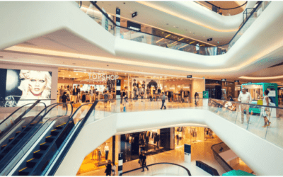 Effect of REIT on Indian Malls
