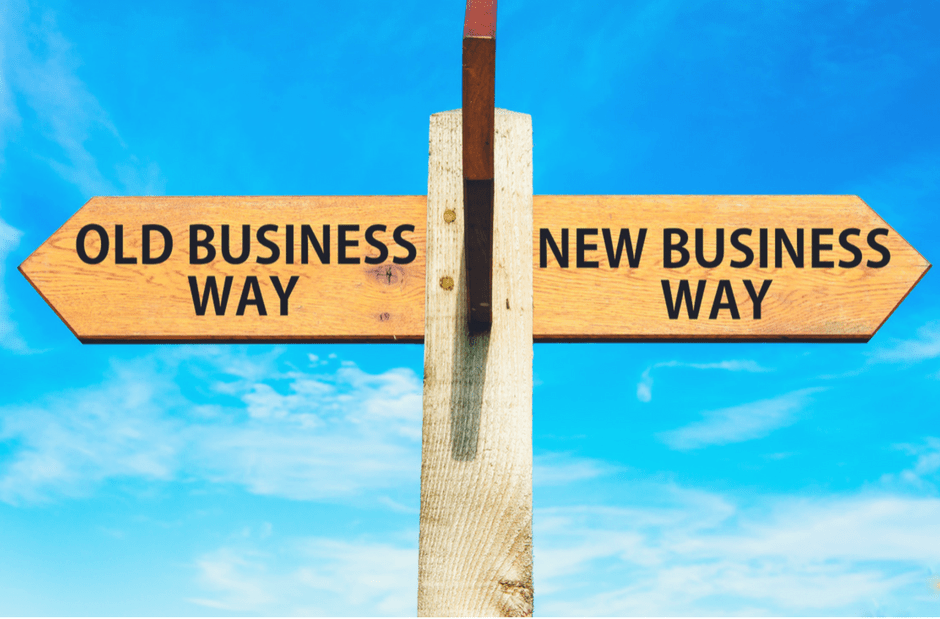 Want to be a Successful Enterprise? Shun these Old Tricks of Operating