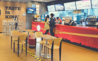 How to Develop Standard Operating Procedures for Quick Service Restaurant (QSR)? | YRC
