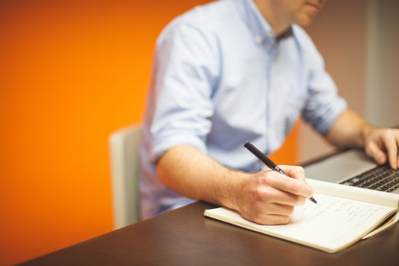 Five Powerful Habits of an Organized Businessman Part-II