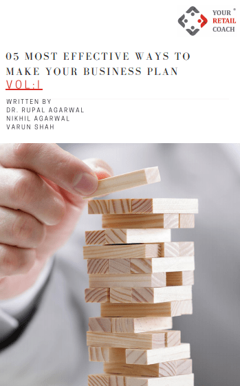 Ebook- 05 Most Effective Ways to Make Business Plan