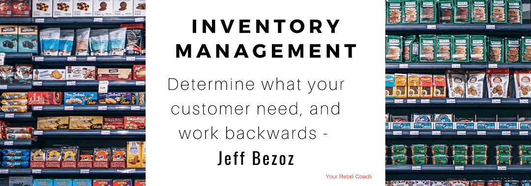Inventory Management Grocery Amazon