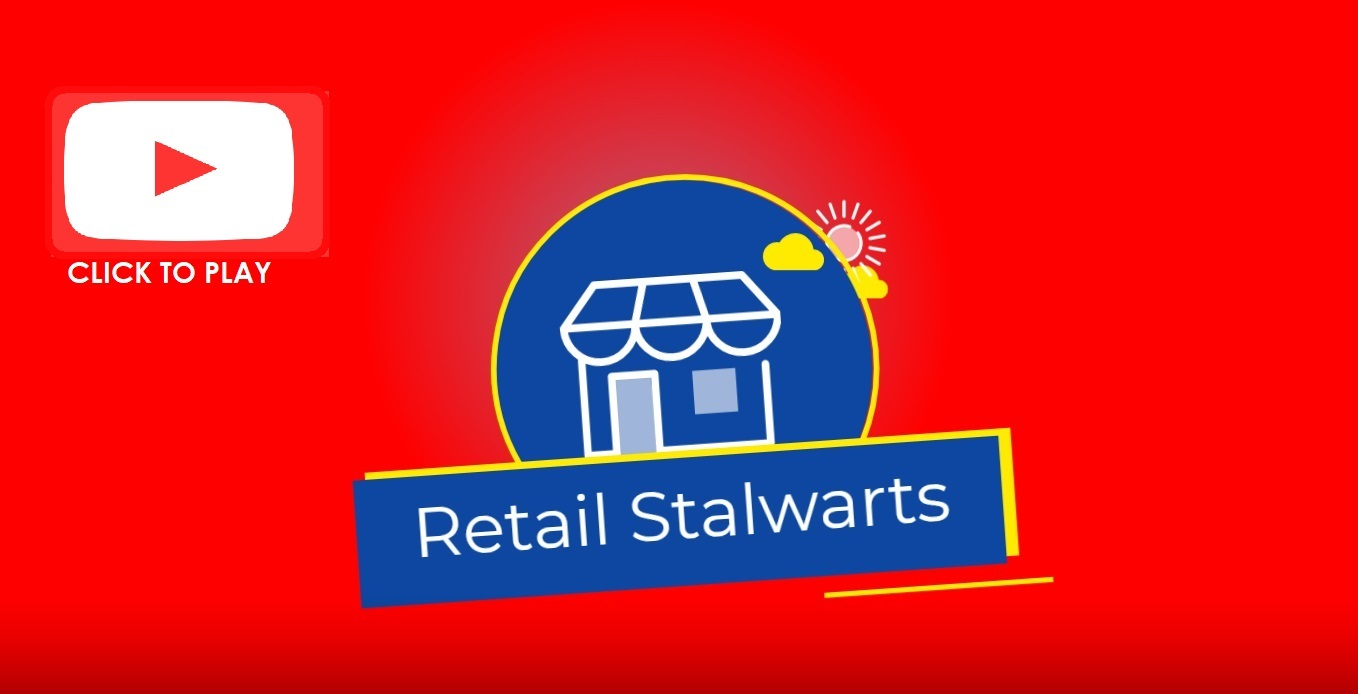 Retail Stalwarts by YourRetailCoach