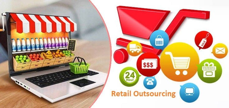 Top Retail Outsourcing Companies in India