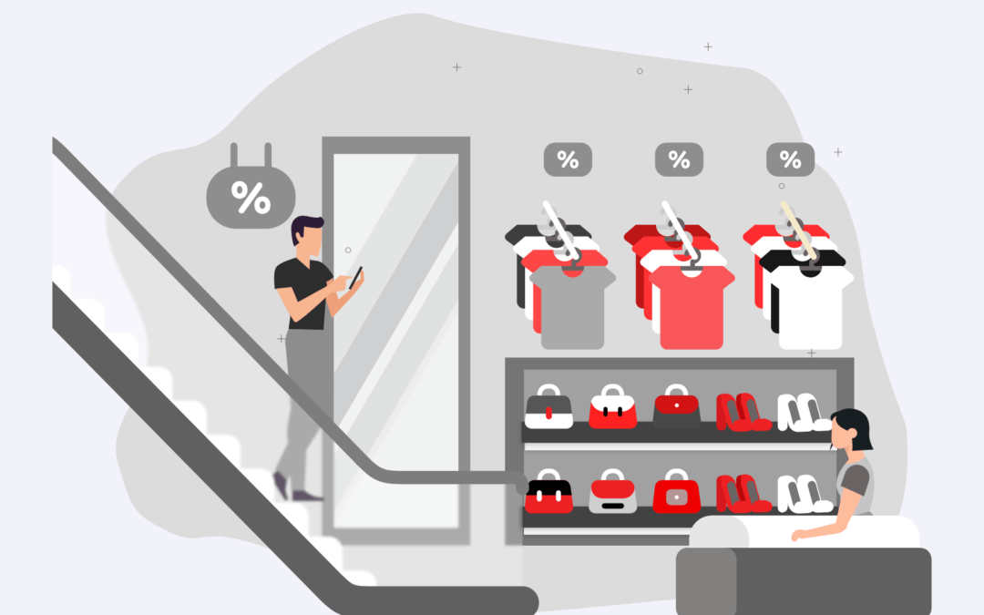 How to do Visual Merchandising for your Retail Store