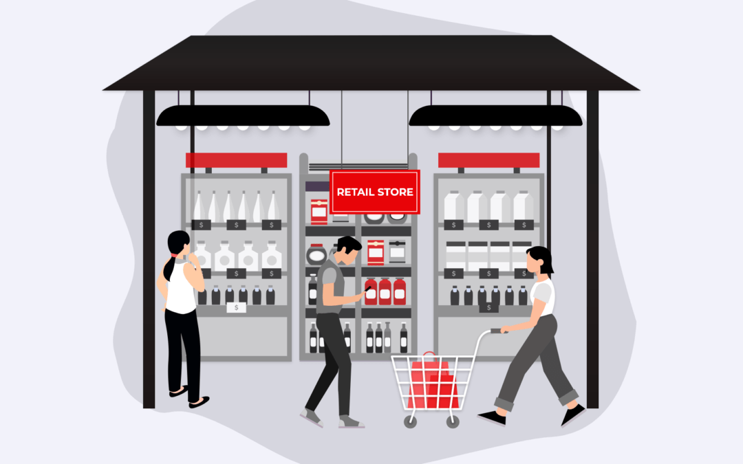How to Increase Retail Sales? – Part 1