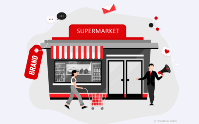 10 Steps to Start a New Supermarket / Grocery Store