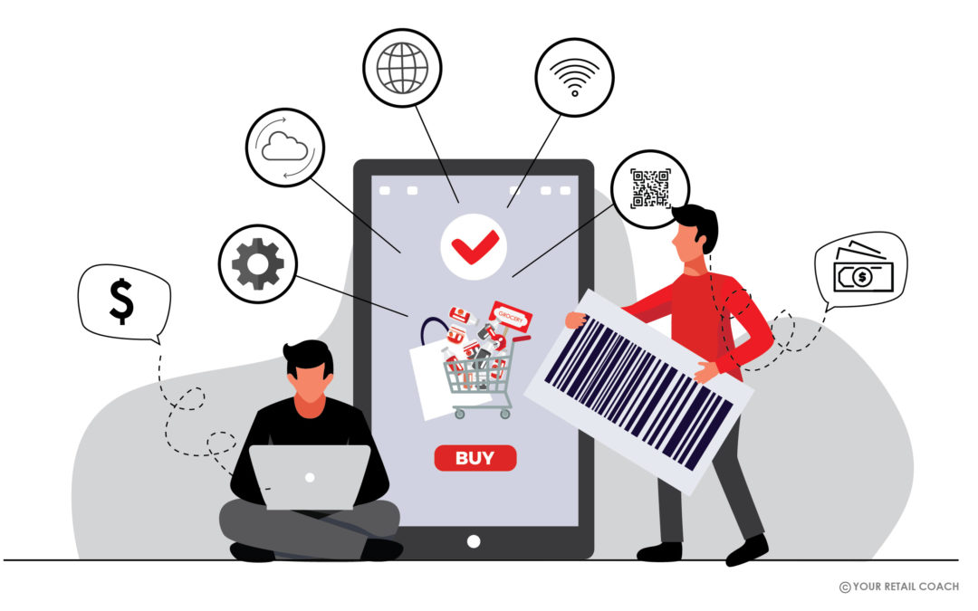 How Retail can Adopt Digital Transformation