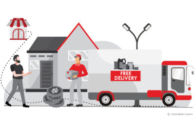 How Grocery Stores can Increase their Revenues by Offering Home Delivery Services