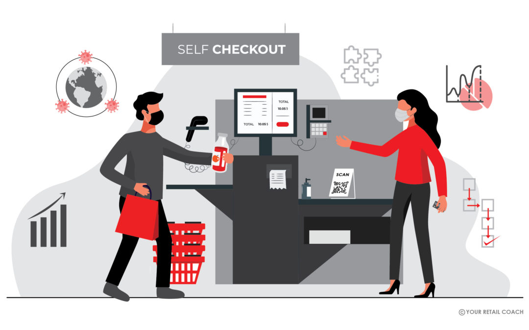 Use of Retail Automation Solutions in Post Lockdown World