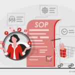 Creating Customer Service SOPs for Grocery Stores  (Online & Offline)