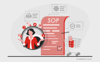 Creating Customer Service SOPs for Grocery Stores  (Online & Offline)