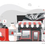 Rise of Dark Stores in Asia