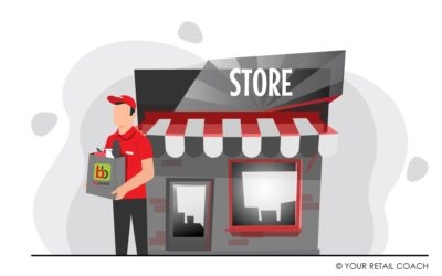 Case Study: Big Basket Dark Stores