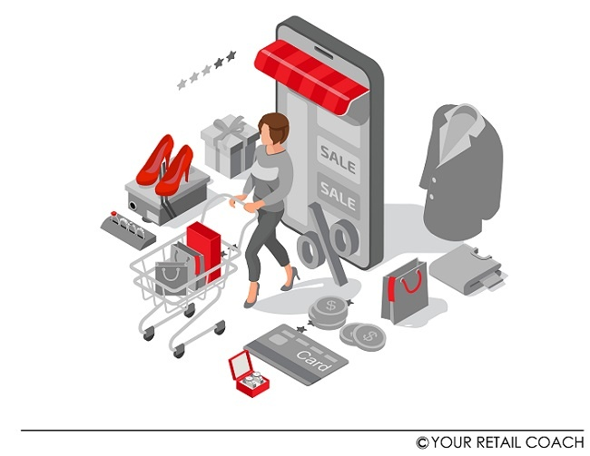 Starting an Online Luxury Retail Business: An Organized Approach by YRC